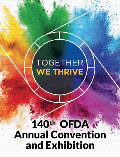 OFDA Convention