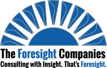 The Foresight Companys Logo
